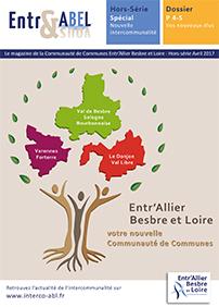 Magazine Entr'Abel et Vous - N°001