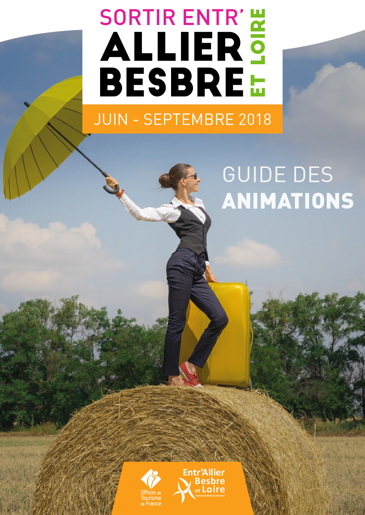 Calendrier animation ABL juin-sept-2018