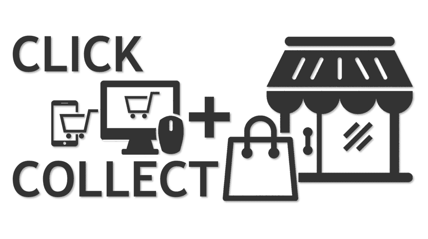 click and collect logo 2