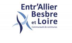 Entr' Allier Besbre Loire a son logo