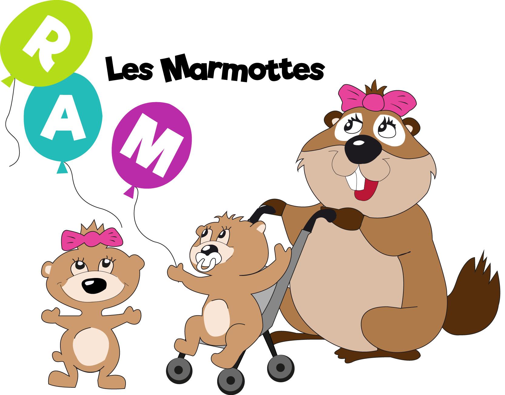 RAM Les Marmottes
